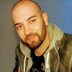 Dimitrios Tsoukalas