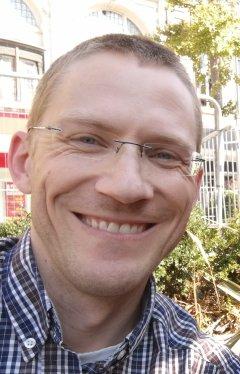 Jan Oliver Ringert