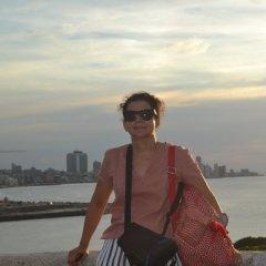 Yania Crespo
